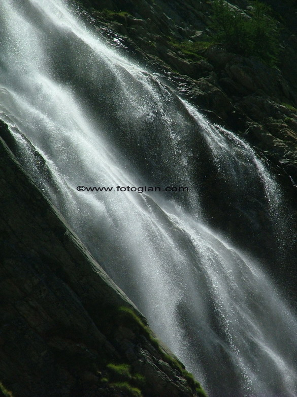 bardonecchia cascata
